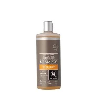 Champú  camomila con manzanilla cabellos claros bio  - 500 ml. (URTEKRAM)