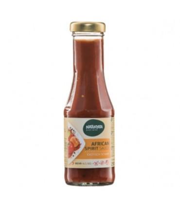 Salsa barbacoa sauce 250 ml. ( Naturata)