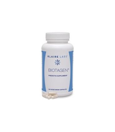 Biotagen-120 cápsulas (KLAIRE LABS)