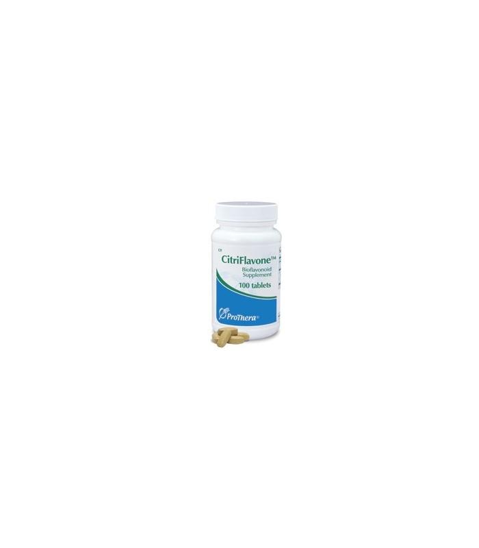 CitriFlavoneTM-100 tabletas (PROTHERA)
