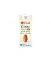 Crema Cuisine Almendra Nature Bio 200 ml (Ecomil Nutriops)