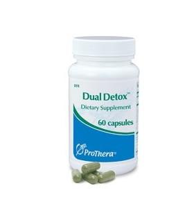 Dual DetoxTM