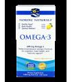 Omega 3 - 60 perlas (NORDIC NATURALS)