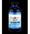 DHA para niños fresa 237 ml  Children's ™ DHA Strawberry Liquid (NORDIC NATURALS)