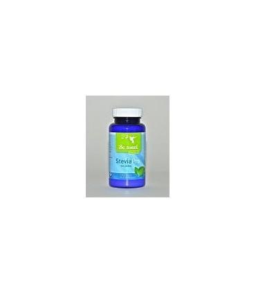 Stevia BIO en polvo-50g (BE SWEET)