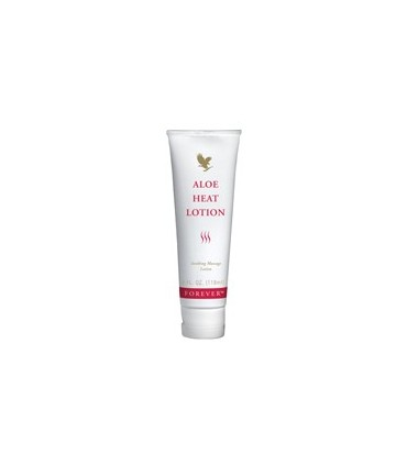 Aloe Heat Lotion (Linimento de Aloe)