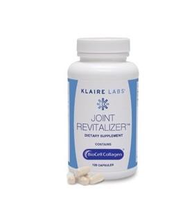 Joint Vitalizer-120 cápsulas (KLAIRE LABS)