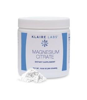 Citrato de Magnesio (en polvo)