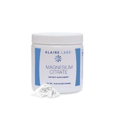 Magnesium Citrate (powder)