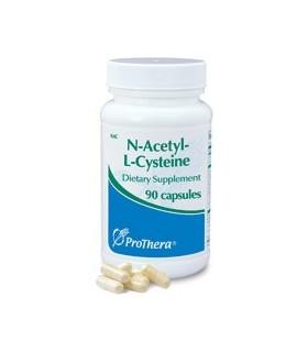 N-Acetil-L-Cisteína 500 mg