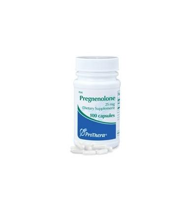 Pregnenolona 25 mg