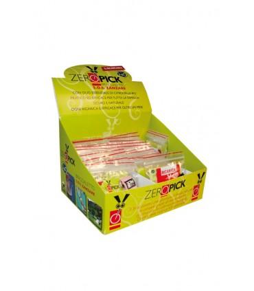 Pulsera recargable antimosquitos pequeña Zeropick