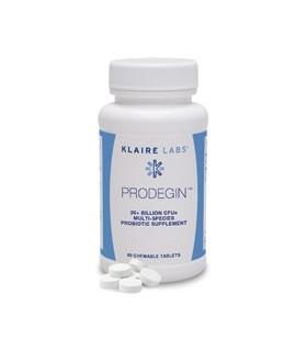 Prodegin (chewable) - 60 tabletas masticables (KLAIRE LABS)