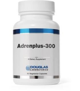 Adrenplus-300 - 60 cápsulas