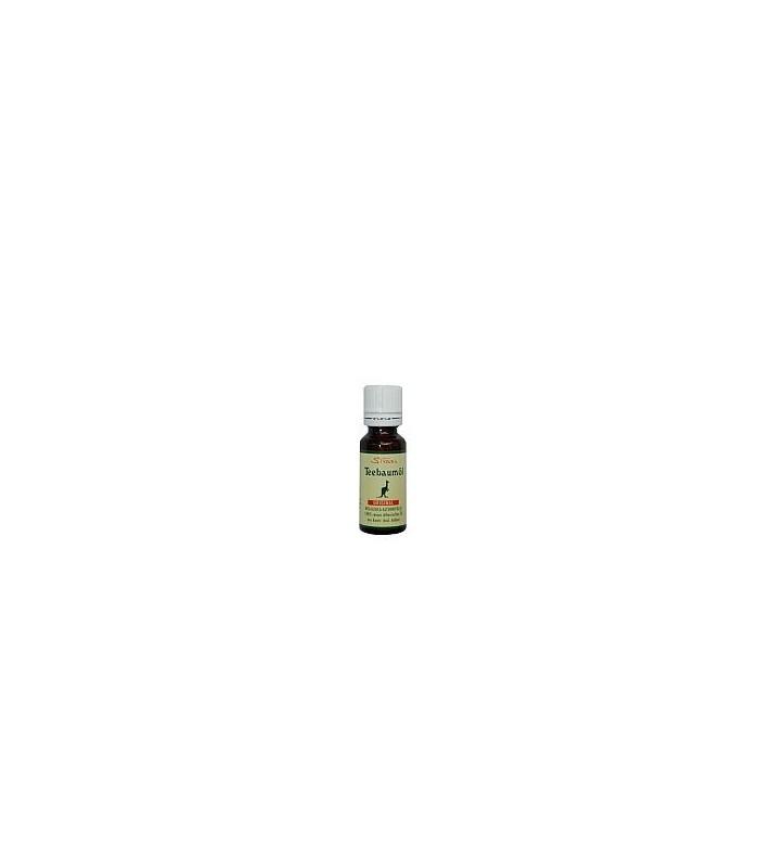 Aceite del arbol del té bio-20 ml (STYRUM'S)