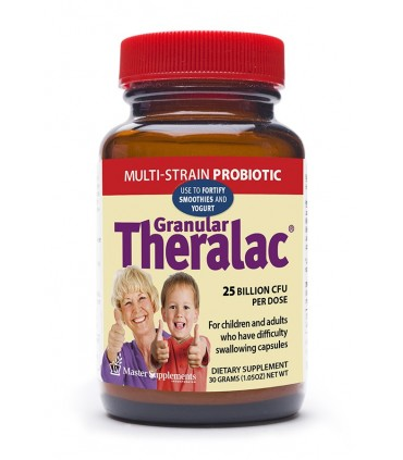 Granular Theralac (Childrens Theralac)