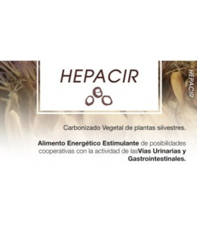 HEPACIR - 60 Capsulas (PADRE CESAR)