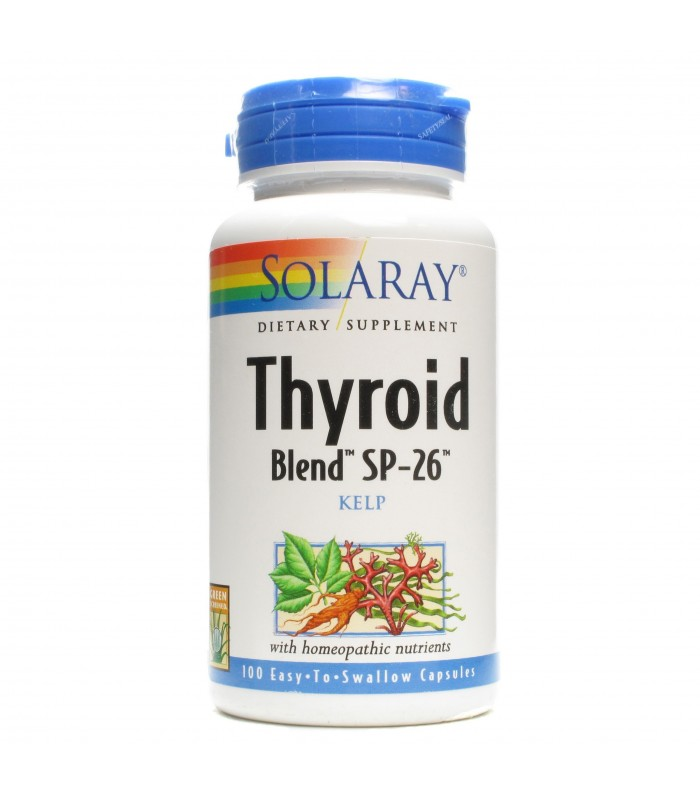 Thyroid Blend