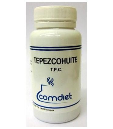 TEPEZCOHUITE T.P.C