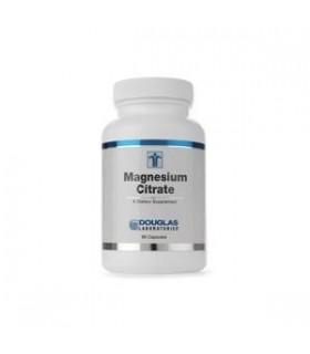 Magnesio Citrato -90 cápsulas (DOUGLAS)