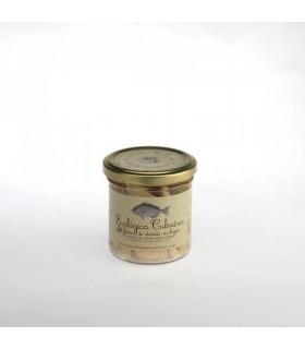 Dorada eco en aceite de oliva (cristal)