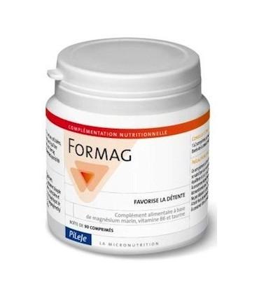 Formag-90 comprimidos (PILEJE)