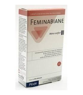 Feminabiane Méno´Confort-60 cápsulas (PILEJE)