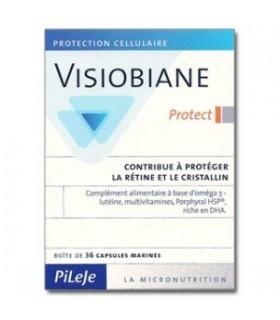 Visiobiane Protect-30 cápsulas (PILEJE)