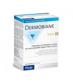 Dermobiane Solar-30 cápsulas (PILEJE)