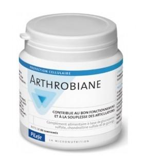 Arthrobiane-80 comprimidos (PILEJE)