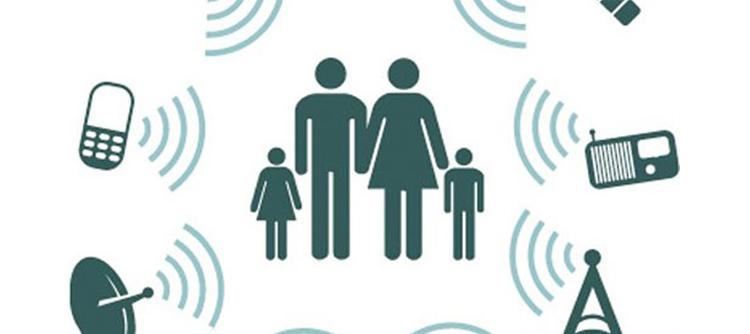 Campos electromagnéticos en la salud